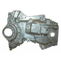 China High Quality Aluminium Die Casting Components & parts for industries wholesale