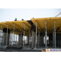 China Movable Slab Formwork Systems , Universal Slab Shuttering For Concrete wholesale
