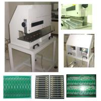 China Motorized PCB Separation LED Cutting Machine with Pneumatically driven wholesale
