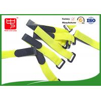 China 180 * 20mm Durable sticky hook and loop , Water resistance hook & loop straps on sale