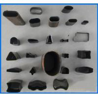 China Special Section Irregular Shaped Hollow Square Tube / Carbon Steel Tube / Hollow Section Pipe wholesale