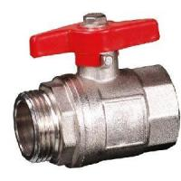China Brass Ball Valve (YED-A1021) wholesale