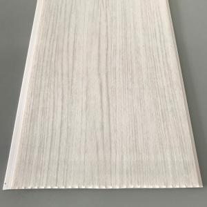 China Environmental Ceiling PVC Panels For Shops Supermarkets 2.5KG / 3.0KG wholesale