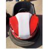 Buy cheap 230W Park Amusement Bumper Cars For Children Dodgem , Operation Simple from wholesalers