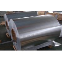 Quality 1070 Aluminum Steel Sheet And Coil ASTM-B209 EN573-1 For Billboards for sale
