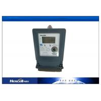 Buy cheap Digital Watt Hour Meter LCD Display With New Technical Standards from wholesalers