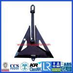 China Marine Flipper Delta Anchor, High Holding Power Delta anchor, Marine HHP anchor,Marine Delta anchor wholesale