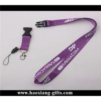 China Manufacturer provide customized logo 20*900mm lanyard for hard tags wholesale