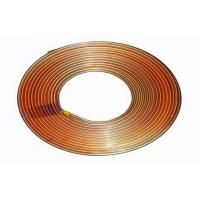 China H60 T2 Split Air Conditioner Copper Pipe Oval With Mill Polished wholesale