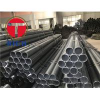 China ASTM A178/ A178M Welded Carbon Manganese Steel Tube For Boiler / Superheater wholesale