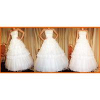 China Wedding Dress - A Line Dress (AL-0001) wholesale