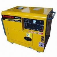 China Generator Set with Excellent Transient Response wholesale