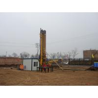 China Directional Hydraulic CBM Drilling Rig / Mining Drilling Rig , High Performance wholesale