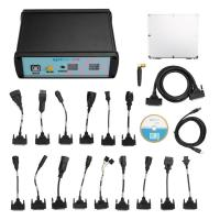 China Ialtest Link Truck Diagnostic Tool Coder Reader With English / Spanish Language wholesale
