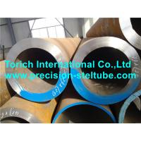 Quality GOST 8734-75 Seamless Heavy Wall Steel Tubing 10 , 20 , 35 , 45 , 10Mn2 , 15Cr , 30CrMnSi for sale