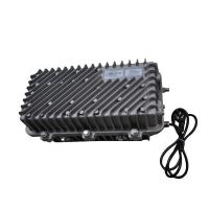 50W Powerful Digital COFDM Long Range Video Transmitter  Waterproof