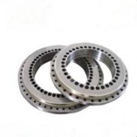 China High Precision Slewing Bearing YRT100 For Direct Drive Motor three Row Axial Roller Slewing Bearing for Wind Turbine wholesale