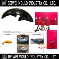 Quality high quality motorcycle parts injection mould China factory for sale
