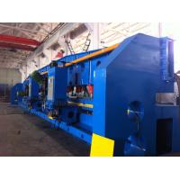 China Advanced Groove Process Machine Support Boiler Plate Welding Seam High Quality Groove wholesale