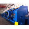 Buy cheap Trim Plate Edge Hydraulic Bending Machine Tanks Seam Milling Machine from wholesalers