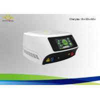 China Diode ENT Laser Therapy Machine For Ear Nose And Throat Treatment Minimal Invasive wholesale