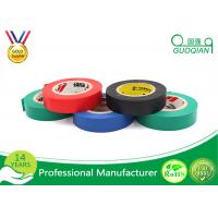 China Waterproof PVC Electrical Tape For Electric Cable Insulation,Car Cabling wholesale