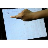 China Water Resistance Capacitive Touch Panel 10.1 Inch With Tempered Cover Glass wholesale