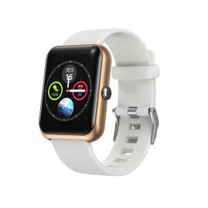 China Waterproof Smart Watches S20 for Women Men Sports Digital Watch Fitness Tracker Heart Rate Blood Oxygen Sleep Monitor wholesale