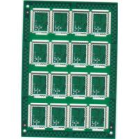 Buy cheap Half holes PCB from wholesalers