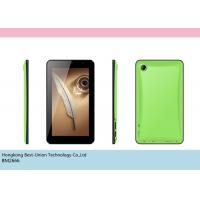 China Andriod 4.2 Ultrathin 6.5 Inch Tablet PC , 3G Smart Mobile Phone single SIM wholesale