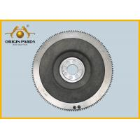 China NPR66 4HF1 ISUZU Lightweight Flywheel , Diesel Engine Flywheel 300 MM 8973308920 wholesale