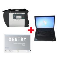 Buy cheap 2017.12V MB SD C4 SD Connect Compact 4 Plus Lenovo T410 Laptop 4GB Memory from wholesalers