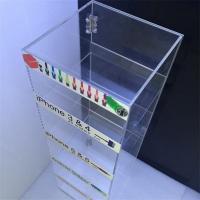 Exhibition Stand Manufacturers South Africa : China supplier wholesale cheap acrylic mobile phone