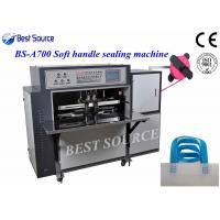China BS-A700 Automatic Soft Loop Handle Making Machine one time finsihed wholesale