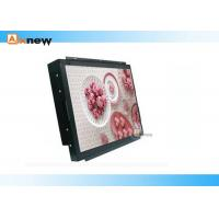 """China USB 17"""" IR Panel Open Frame LCD Monitor Touch Screen For Kiosk Vending Machine wholesale"""