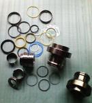 China Hitachi EX100-1 hydraulic cylinder seal kit, earthmoving, NOK seal kit wholesale
