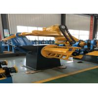 China Steel Coils Slitting Line, Metal Sheet Cutting And Slitting Machine For Carbon Steel Strip/ Sheet Metal Cutting Shears wholesale