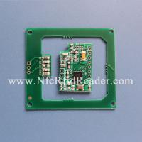 China Mifare 1K / 4K FM1108 NFC Contactless Smart Card Reader Module of UART / IIC Interface wholesale