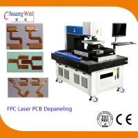 China PCB / Flex Circuit Pcb Depaneling Equipment Wihout Stress 220V 380v wholesale