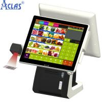 China All-in-one ARM POS,Touch Screen POS,POS Cash Register,POS Machine,Restaurant Cash Register With Best Price wholesale