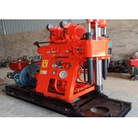 China Rural Household 15kw 2200r/Min Portable Water Well Drilling Rig wholesale