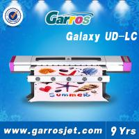 China Galaxy UD181LC Best Price for Flex Banner/Poster/Billboard/Label Printing wholesale
