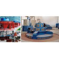 100kw 30mw Hydro Power Kaplan Turbines Scroll Shaped