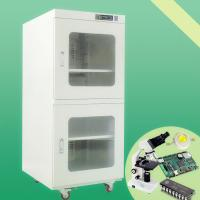 China 220 Volt Clean Room Dehumidifying Cabinet Home Use Electric Dry Box wholesale