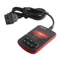 China Support Protocols J1939 / J1708 OBDII Code Scanner Launch CR-HD for Heavy Duty Vehicles on sale