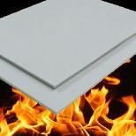 China RoHS PVDF Coating B2 Fireproof Aluminum Composite Panel wholesale