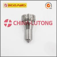 China Gold color Metal Fuel Injector Nozzle DLLA150P224 for Yanmar 186 186F Engine 0433171031 Automatic Fuel Nozzles wholesale