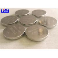 China High Capacity Coin Cell CR Button Battery 3v CR2450 24*5.0MM Durable wholesale
