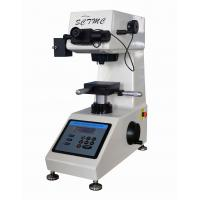 China Digital Micro Vickers Hardness Tester with Conversion Scale Function wholesale