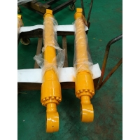 China 31Q5-50132  R180-9s arm cylinder  hydraulic cylinder hyundai parts  excavator spare parts double acting hydraulic cylind wholesale